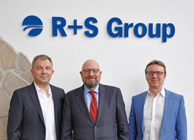 Neuer Aufsichtsrat der R+S Group AG