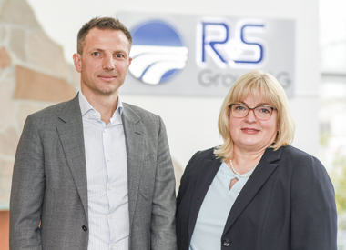 r+s solutions